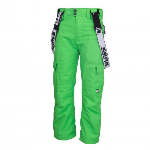 Pantalones de snowboard Rehall Dizzy-R Boys Apple