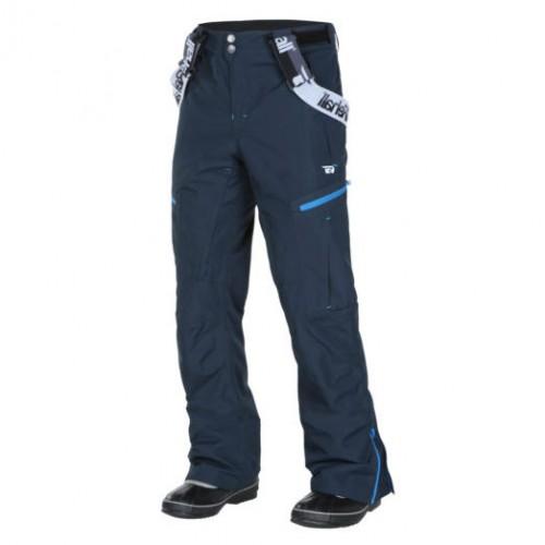 Pantalones de snowboard Rehall Drain-R Dark Navy
