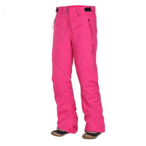 Pantalones de snowboard Rehall Heli-R Virtual Pink