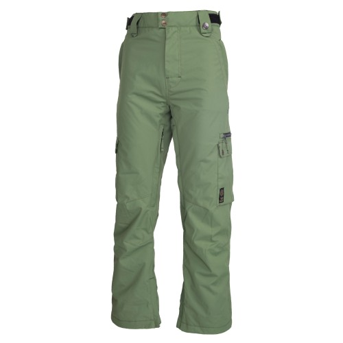 Pantalones de snowboard Rehall Rodeo-R Moss