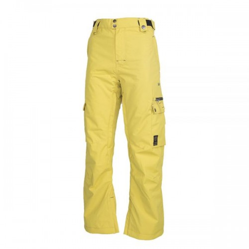 Pantalones de snowboard Rehall Rodeo-R Mustard