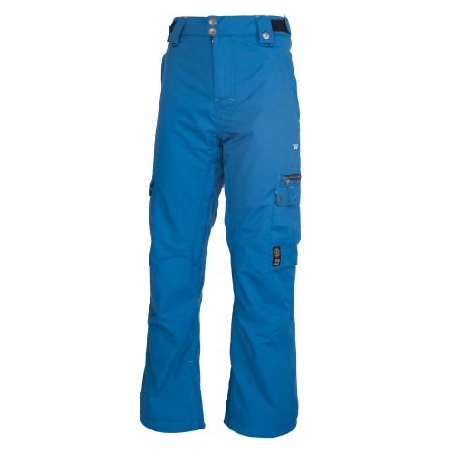 Pantalones de snowboard Rehall Rodeo-R Petrol