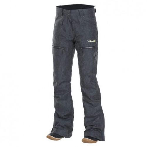 Pantalones de snowboard Rehall Turysa-R Blue Denim