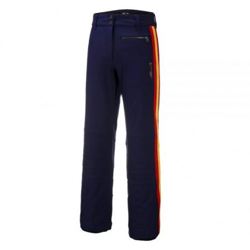Pantalones de snowboard Rehall Vero-R Evening Blue