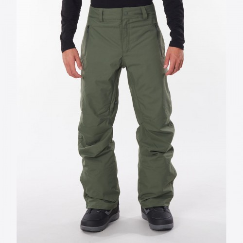 Rip Curl Base Pant Forest Green