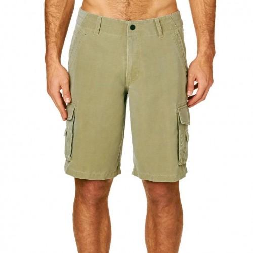 "Pantalón híbrido Rip Curl Bondi Boardwalk 21"" Covert"