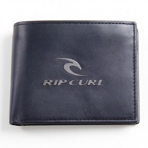 Cartera Rip Curl Corpowatu RFID 2 In 1 Black