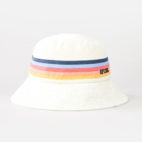Gorra Rip Curl Golden State Bucket Hat Bone