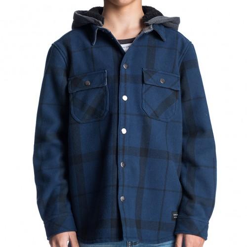 Camisa Rip Curl Hollow Boy Dark Blue