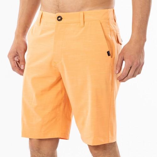 Pantalón híbrido Rip Curl Jackson Boardwalk Apricot