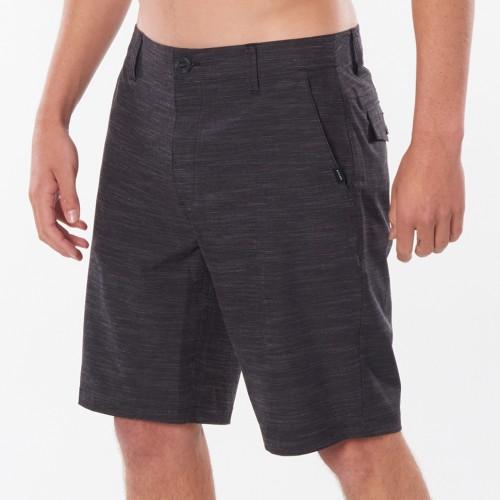 Pantalón híbrido Rip Curl Jackson Boardwalk Black