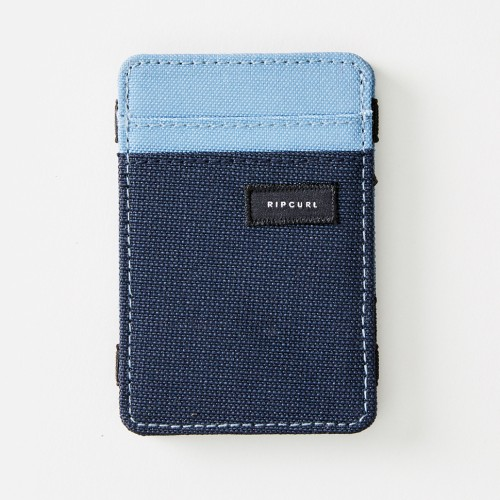 Cartera Rip Curl Magic Wallet Blue