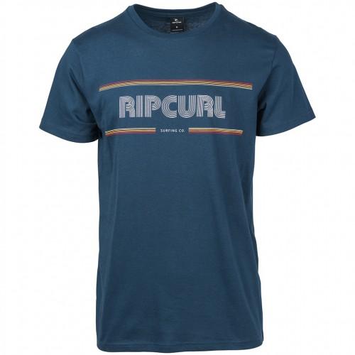 Camiseta Rip Curl Mama Strokes Tee Navy