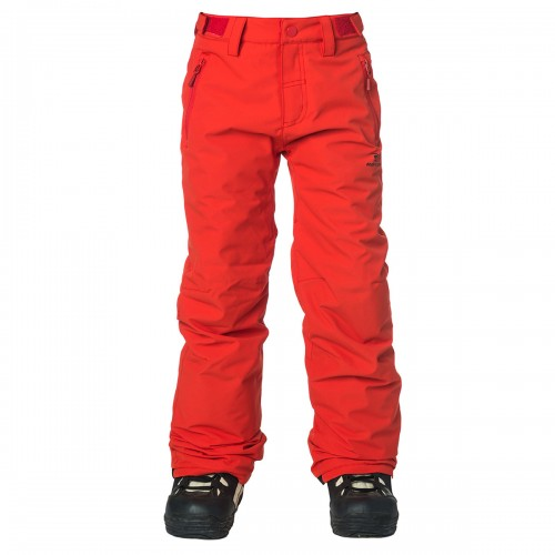 Rip Curl Olly Pants Aurora Red