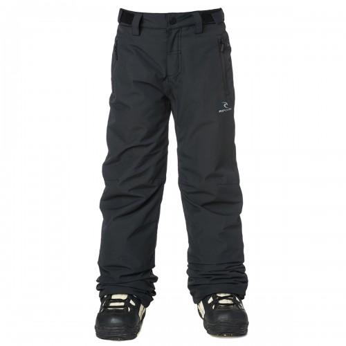 Chaqueta de snowboard Rip Curl Olly Pants Jet Black