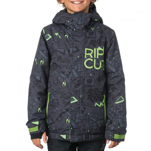 Rip Curl Olly Printed Forest Green