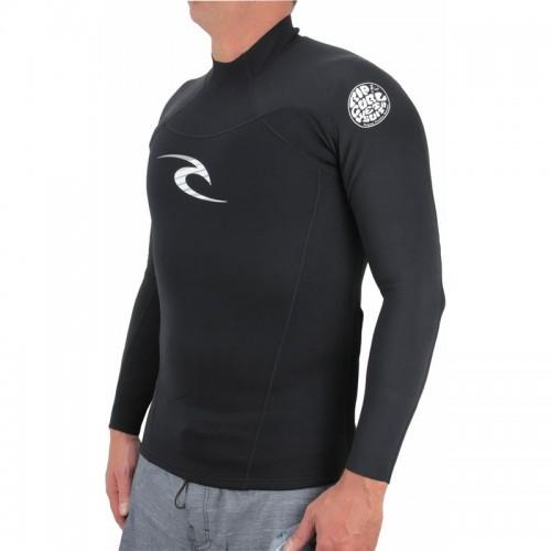 Neopreno de surf Rip Curl Omega 1.5 mm Black