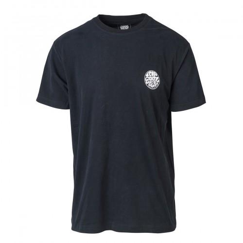 Camiseta Rip Curl Original Weety Tee Black