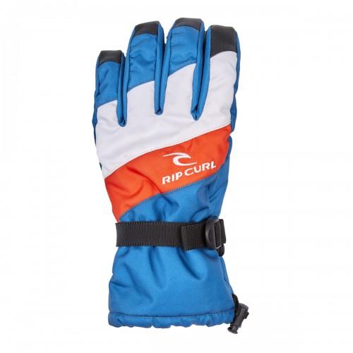 Rip Curl Rider Gloves Ink Blue