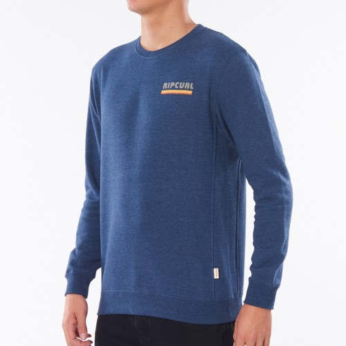 Rip Curl Surf Revival Crew Navy