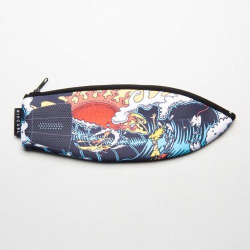 Rip Curl Surfboard SM Blue