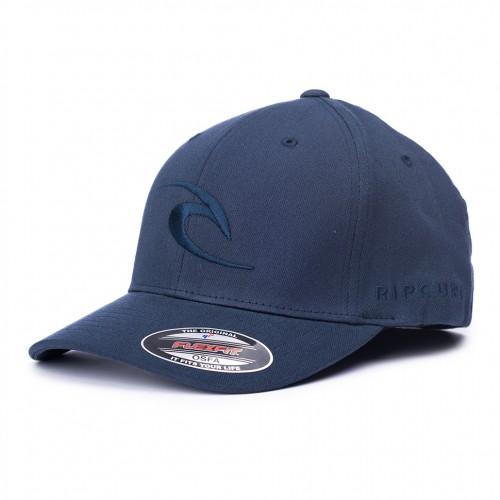 Rip Curl Tepan Curve Peak Cap Blue