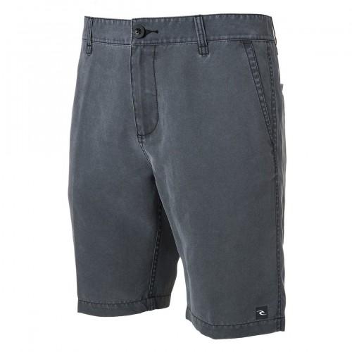 "Pantalón híbrido Rip Curl Travellers 20"" Black"
