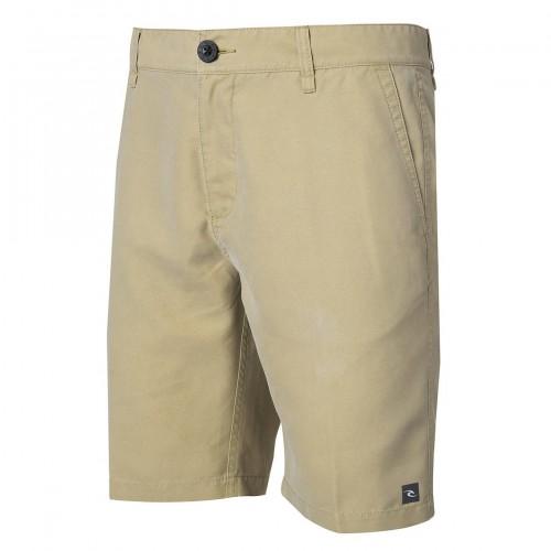 "Pantalón híbrido Rip Curl Travellers 20"" Sponge"