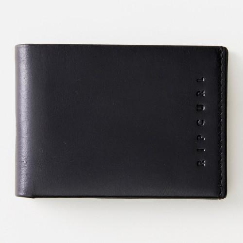 Cartera Rip Curl Vintage RFID Slim Black