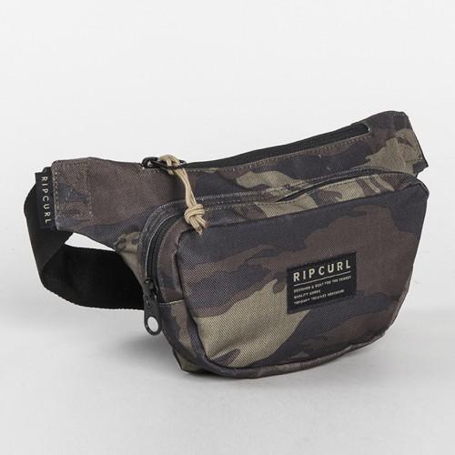 Riñonera Rip Curl Waist Bag Camo