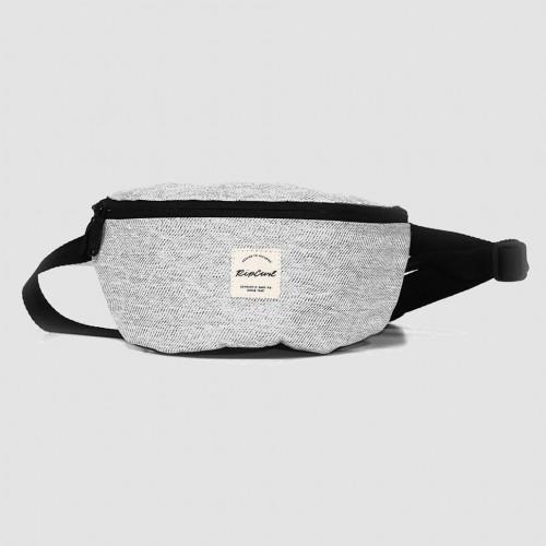 Riñonera Rip Curl Waist Bag Grey
