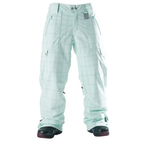 Pantalones de snowboard Rome Astor Pants Uni