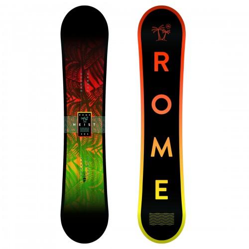 Tabla de snowboard Rome Heist 2019