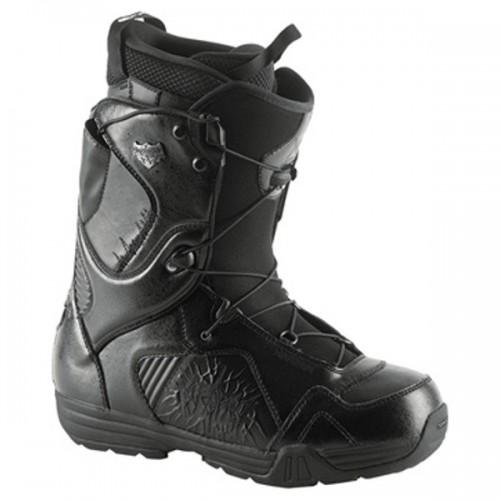 Botas de snowboard Rome Libertine Pureflex Black