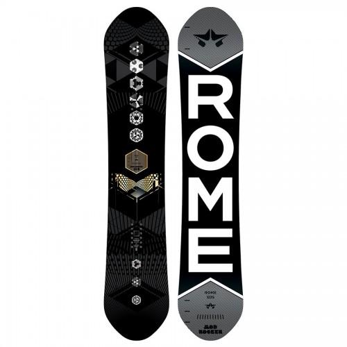 Tabla de snowboard Rome Mod Rocker 2017