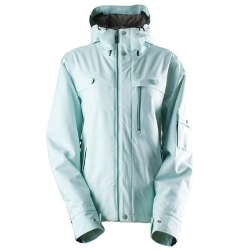 Chaqueta de snowboard Rome Newport Jacket Blue