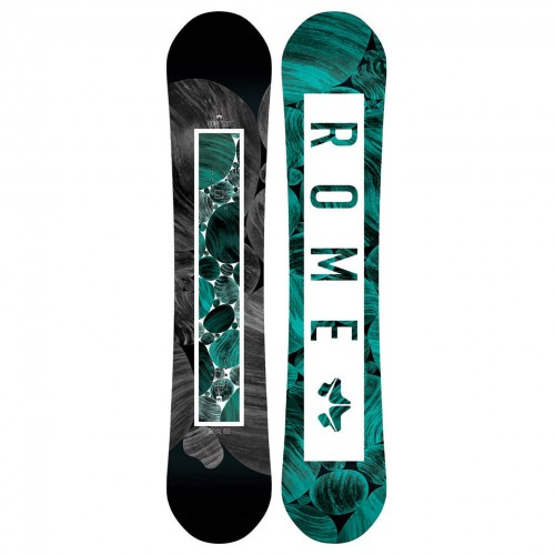 Tabla de snowboard Rome Royal Mini 2018