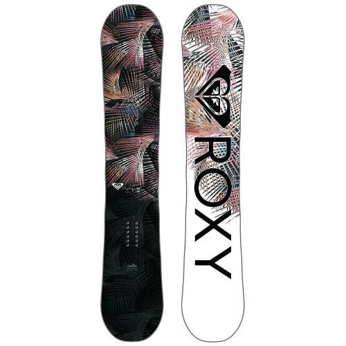 Tabla de snowboard Roxy Ally 2020