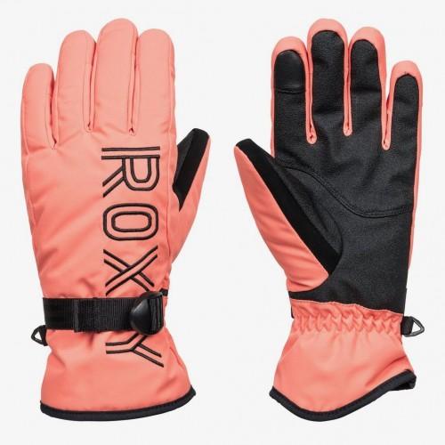 Guantes de snowboard Roxy Freshfield Gloves Fusion Coral