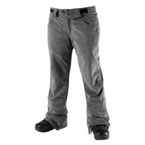 Pantalones de snowboard Special Blend 5Pocket Easy Rider Pants Iron Lung