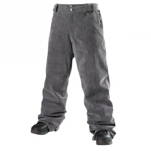 Pantalones de snowboard Special Blend 5Pocket Freedom Pants Iron Lung