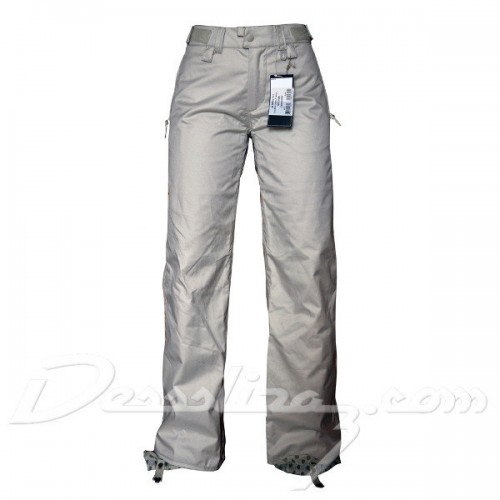 Pantalones de snowboard Special Blend C4 Demi Pants Castle Wall