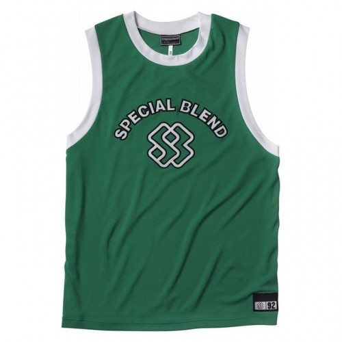 Camiseta Special Blend Frank The Tank Seal Baselayer Chronic