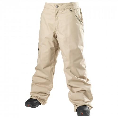 Pantalones de snowboard Special Blend Proof Pants Tan Lines