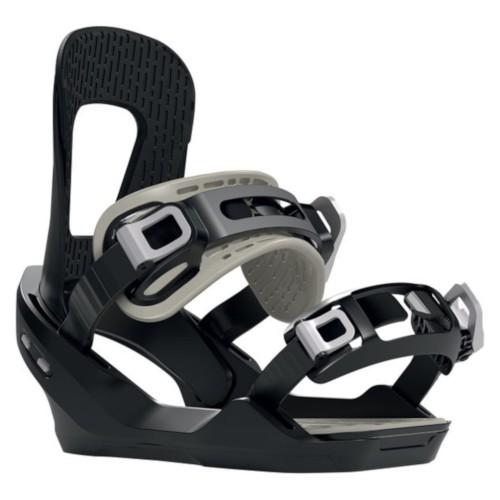 Fijaciones de snowboard Switchback Stuntwood