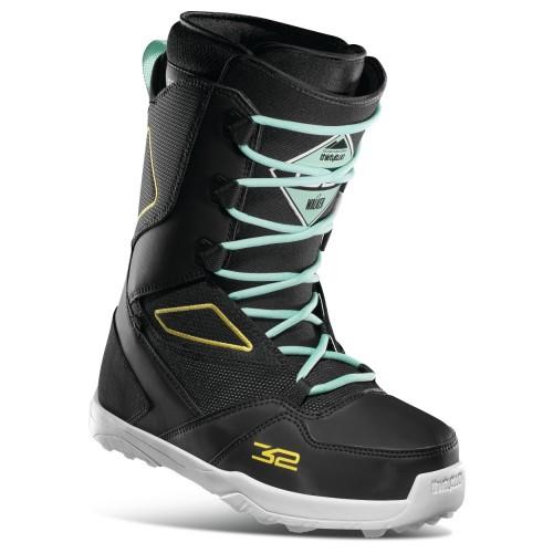 Botas de snowboard Thirtytwo Light JP Walker Black