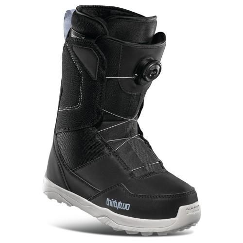 Botas de snowboard Thirtytwo Shifty Boa W's Black