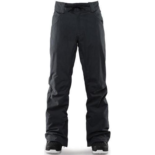 Pantalones de snowboard Thirtytwo Wooderson Pants Black