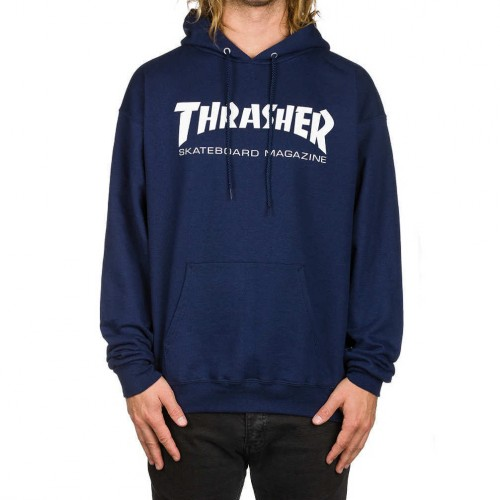 Sudadera Thrasher Skate Mag US Fashion