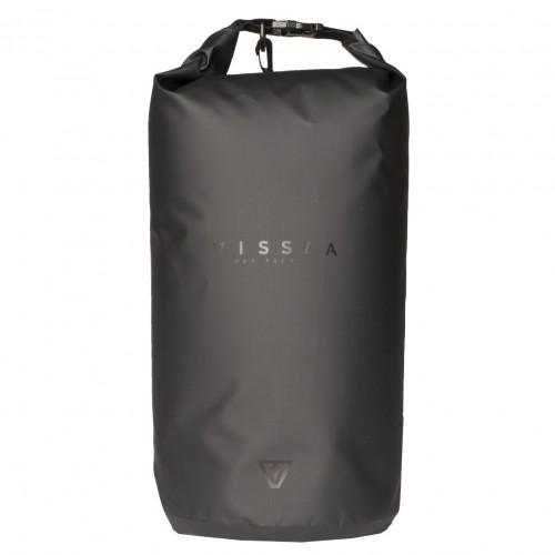 Bolsa Vissla 7 Seas 20L Dry Bag Black